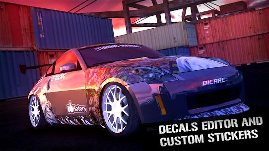 Illegal Race Tuning – Real car racing multiplayer Apk 3