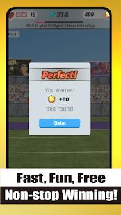 Football Master: free football game