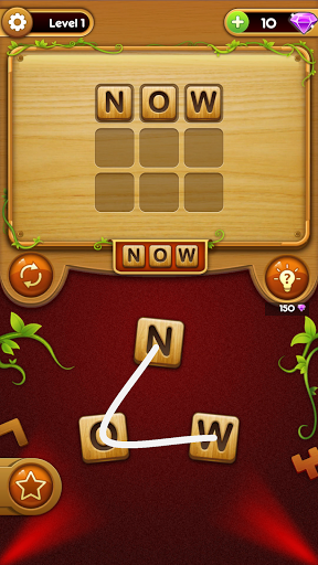 Word Connect-Word Collect Puzzle Game  screenshots 1