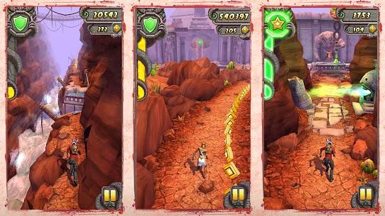 Temple Run 2 MOD APK 1.78.0 (Unlimited Money) 7