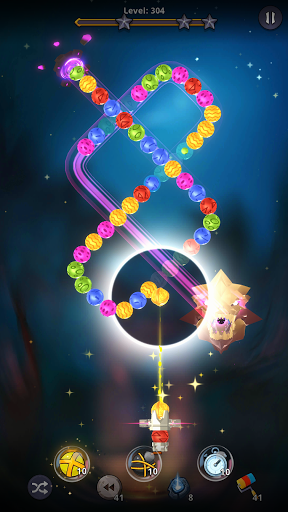 Zooma 2D - Marble Blast Bubble Shooter Game 2021 apkdebit screenshots 6