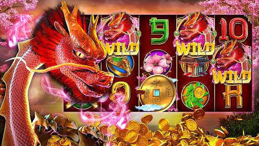 Pokie Magic Casino Slots - Fun Free Vegas Slots 5.01G.007 10