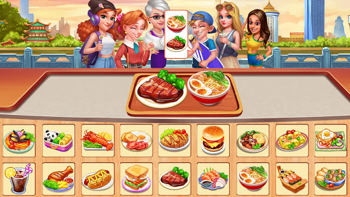 Cooking Home: Design Home in Restaurant Games 1.0.25 Screenshots 21