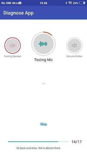Cashify Diagnostic 3.0.3 Screenshots 4