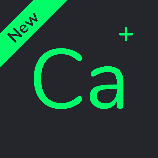 Caloric icon
