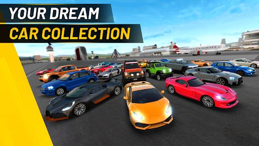 Extreme Car Driving Simulator Apkfinish screenshots 6