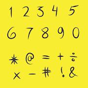 Super Decimal to Hexadecimal  Icon