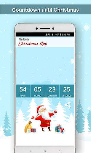 Christmas App 2020 1.5 Screenshots 3