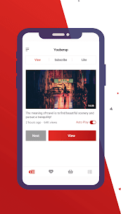 YouberUp Mod Apk 1.0.4 [Unlimited money][Free purchase] 3