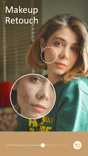 XFace  Camera Selfie, Beauty Makeup, Photo Editor Apk Download 5