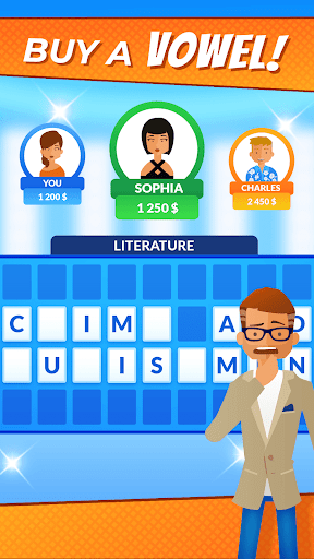 Spin of Fortune - Quiz 2.0.44 Screenshots 3