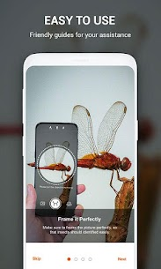 Insect identifier App by Photo, Camera Mod Apk (Subscription Activated) 4