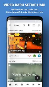 Video Sedih Status WA Galau 3.2 MOD for Android 1