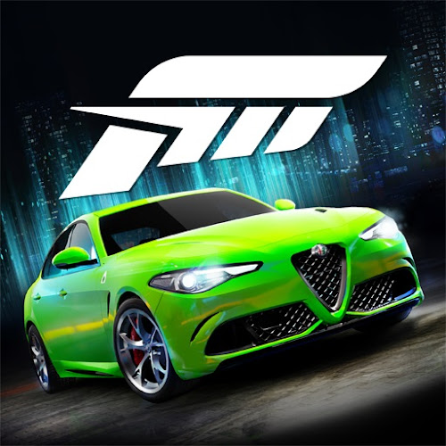 Forza Street: Tap Racing Game 33.2.6