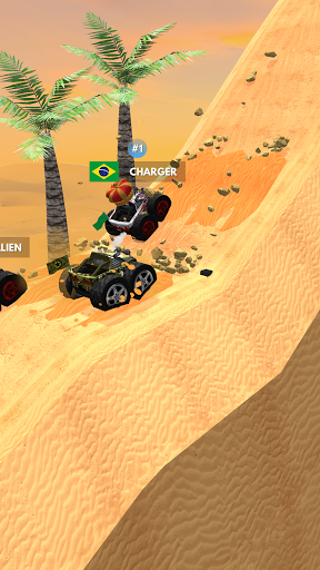 Rock Crawling 1.5 screenshots 2