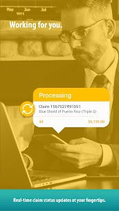 Claimeye  Medical Claims For Pc – How To Install On Windows 7, 8, 10 And Mac Os 2