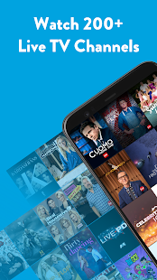 SLING: Live TV, Shows & Movies Capture d'écran