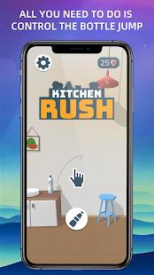 Bottle Flip Jump - Free Flippy 3D Casual Games