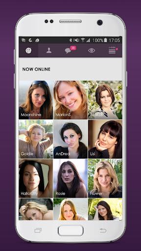 C-Date u2013 Open-minded dating  Screenshots 2