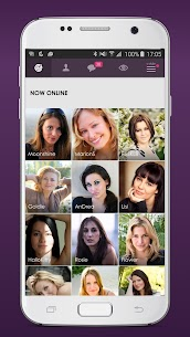 Free C-Date – Open-minded dating 4