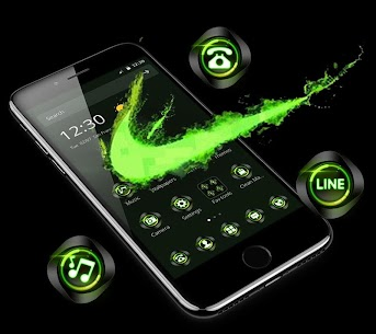 Green Neon Check Mark On Pc   How To Download (Windows 7, 8, 10 And Mac) 2