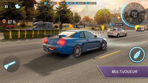 CarX Highway Racing APK MOD screenshots 1