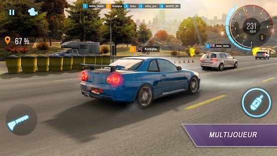 CarX Highway Racing screenshots apk mod 1