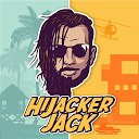 Hijacker Jack - Famous. Rich. Wanted.