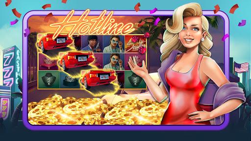 Mary Vegas - Huge Casino Jackpot & slot machines 4.11.46 screenshots 2