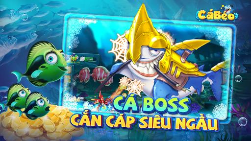 Cu00e1 Bu00e9o Zingplay - Game bu1eafn cu00e1 3D online thu1ebf hu1ec7 mu1edbi 1.3.3 screenshots 3