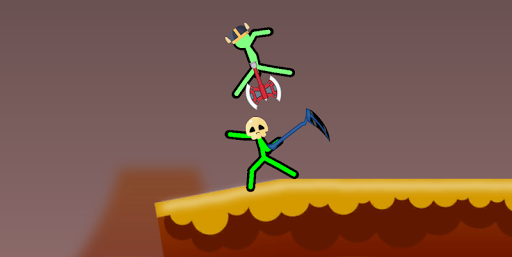 Supreme Duelist Stickman  screenshots 4