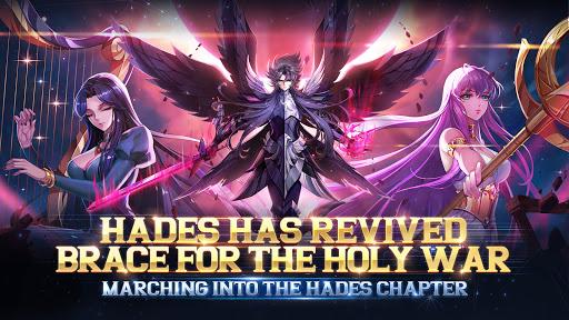 Saint Seiya Awakening: Knights of the Zodiac 1.6.46.37 Screenshots 7