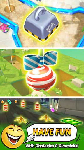 Putt The Ball 0.0.10 screenshots 8