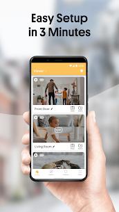 AlfredCamera Home Security app Apk 4