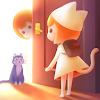 탈출게임 길잃은 고양이의 여행2 -Stray Cat Doors2- 대표 아이콘 :: 게볼루션