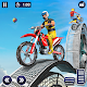 Bike Stunt Racing 3D Bike Games - Free Games 2021 Apk