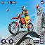 Bike Stunt Racing 3D Bike Games - Free Games 2020