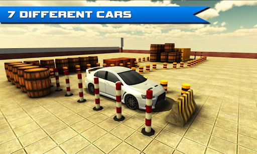 Car Driver 4 (Hard Parking)  Screenshots 15