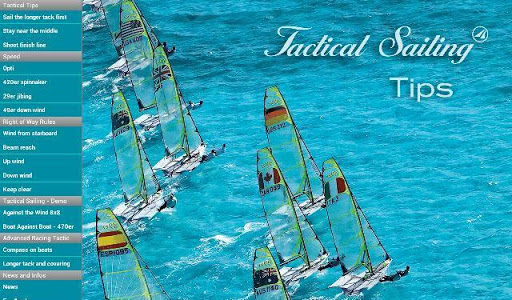 Tactical Sailing Tips For PC Windows (7, 8, 10, 10X) & Mac Computer Image Number- 8
