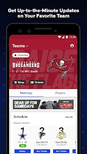 NFL Live Stream Apk Lastest Version 2021** 7