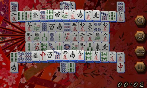 Mahjong Oriental screenshots 2