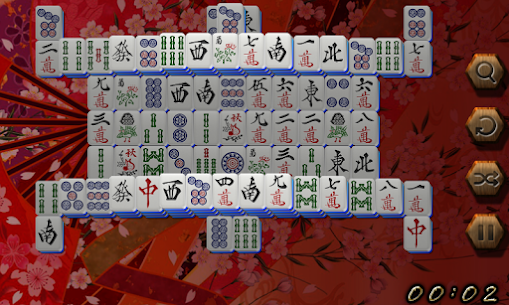 Mahjong Oriental  Apps For Pc – Free Download – Windows And Mac 2