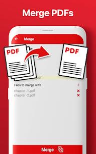 PDF Manager & Editor: Split Merge Compress Extract (MOD APK, Pro) v34.0 2