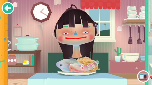 Toca Kitchen 2 1.2.3-play screenshots 6