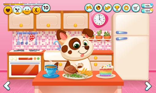 Duddu My Virtual Pet Mod Apk , Duddu My Virtual Pet Apk 2