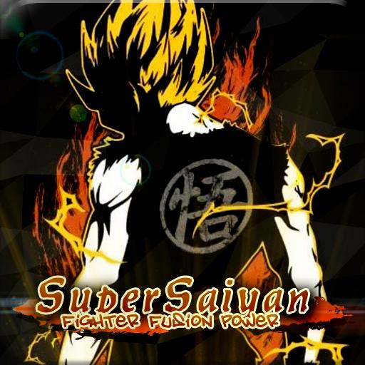 Baixar Super Saiyan: Fighter Fusion Power para Android