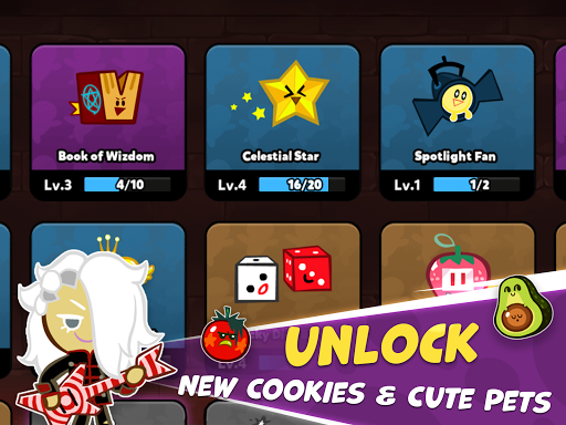 Cookie Run: OvenBreak - Endless Running Platformer 6.912 screenshots 14