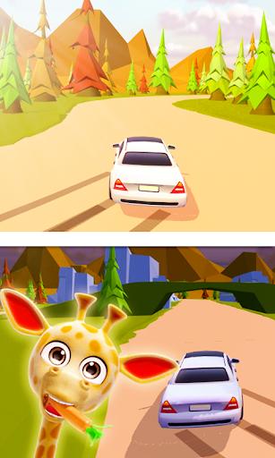 Talking Giraffe 1.54 screenshots 2