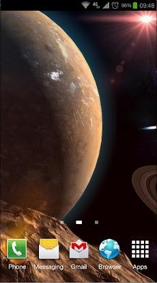 Planetscape 3D Live Wallpaperのおすすめ画像4