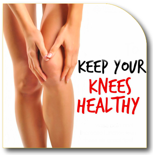 Knees Therapy Guide icon